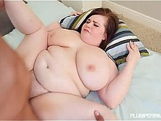 sexy plump yoga wife gets ass fucked long sex