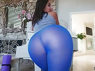 Big ass gets fucked