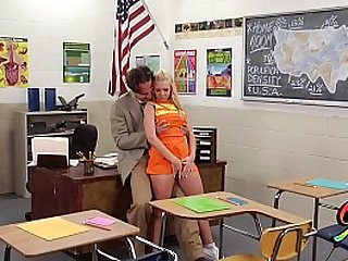 horny young dylan riley fucks her teacher