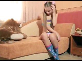 Milena D-Sunna- Hot Erotic Bate