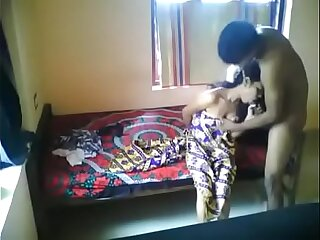 Hot Indian couple homemade part 2