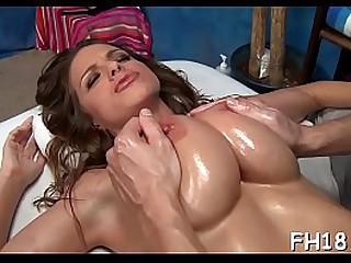 Hd massage sex
